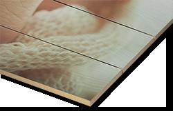 Holz Direktdruck