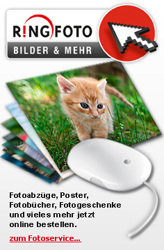Banner-Fotoservice